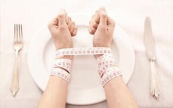 Клиники лечения анорексии